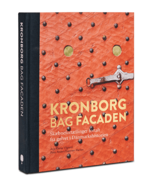 Kronborg – Bag Facaden